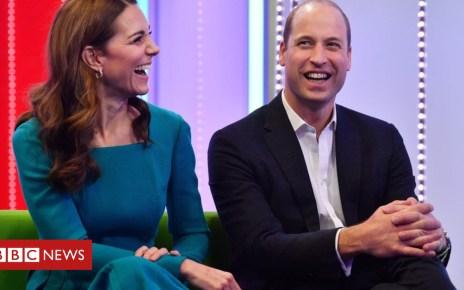 104357927 hi050622656 - Prince William criticises social media firms