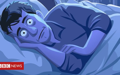 104369445 0b19b561 f45c 479e bb41 501094d14f19 - Insomnia: 'No link' between sleepless nights and early death