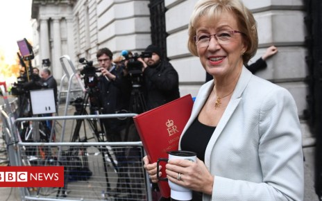 104378216 hi050601973 1 - Brexiteers in plan to shift May on EU deal