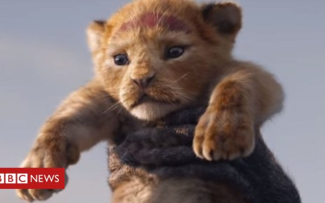 104455680 capture - Lion King 2019: First teaser trailer released for new film