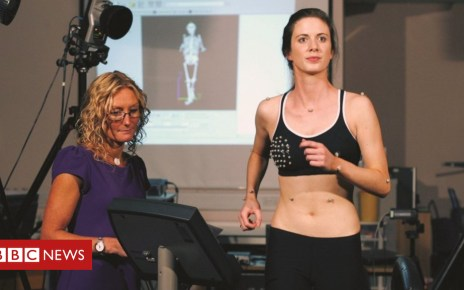 104462726 mediaitem104462725 - 'Saggy boobs' study seeks volunteers for bra research