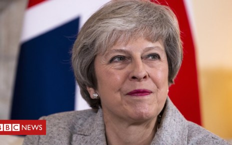 104469108 hi050753327 - Brexit: May heads to Brussels on eve of crucial EU summit