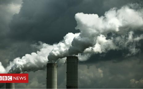 104494695 gettyimages 184404565 - Climate change: CO2 emissions rising for first time in four years