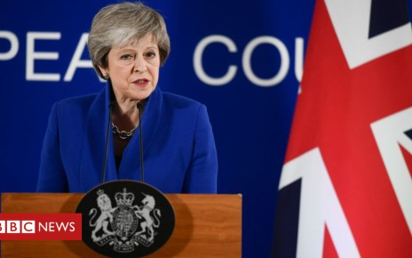 104503467 gettyimages 1065088744 - Brexit deal 'could cut UK growth by 5.5%' by 2030