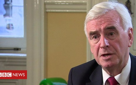104526328 p06t25nr - McDonnell on May facing no confidence vote and new referendum