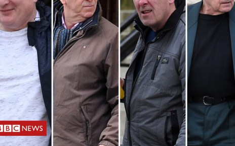 104538842 comp1 - Conmen caught selling fake Northern Soul LPs sentenced
