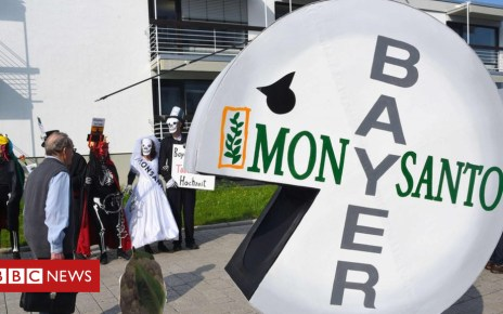 104546822 hi050884013 - Bayer to cut 12,000 jobs and sell brands
