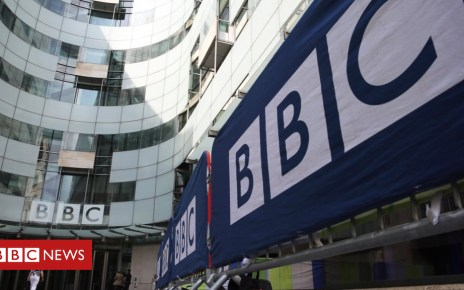 91627154 bbclogo - BBC accused of 'not untangling mess' over freelancers' tax