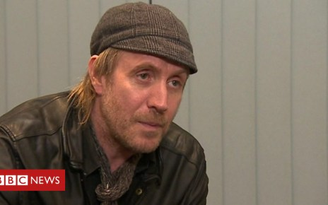 93038276 p04lywyr - Rhys Ifans calls for more Welsh talent on stage