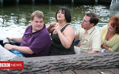 96038544 cnessa2 - Gavin and Stacey parkrun: It's occurring in Barry!
