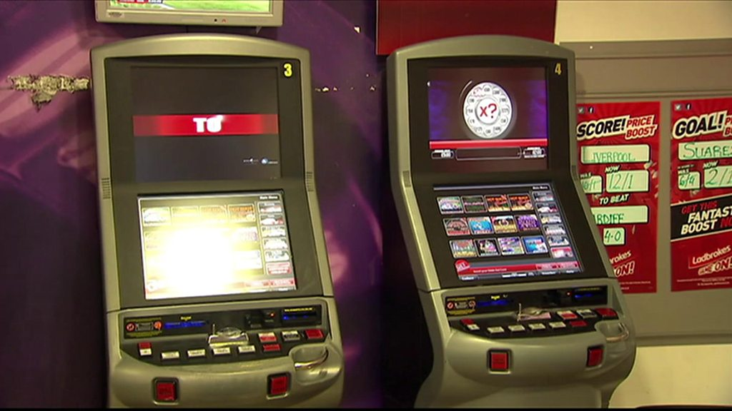 p067fcvh - May hints at U-turn over fixed-odds betting terminals