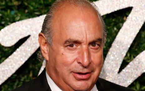 p06qyprd - Sir Philip Green: Ex-employee faced 'barrage of abuse'