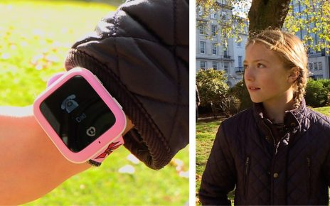 p06rs41w - MiSafes' child-tracking smartwatches are 'easy to hack'