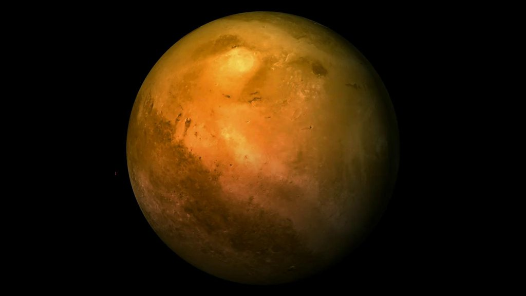 p06spj0x - Nasa's Mars InSight mission heads for '7 minutes of terror'