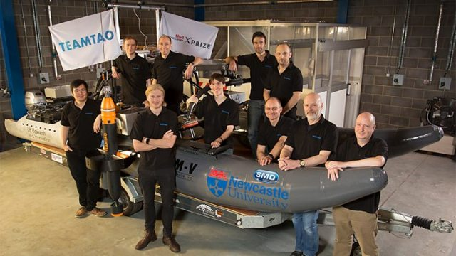 1544016898 606 Game on for UK039s Team Tao in ocean XPRIZE final - Game-on for UK's Team Tao in ocean XPRIZE final