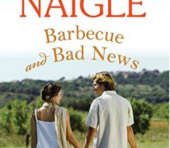 Barbecue and Bad News An Adams Grove Novel Book 6 - Barbecue and Bad News (An Adams Grove Novel Book 6)