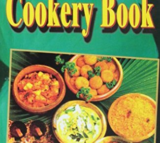 Ceylon Daily News Cookery Book - Ceylon Daily News Cookery Book