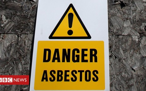 103478352 pa 35859726 - Nine out of 10 NHS Trusts have asbestos in hospitals
