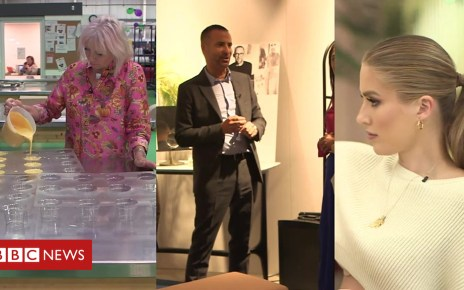 104467175 p06spflj - Meet three retailers embracing the 'experience' of shopping