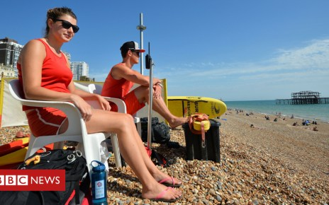 104491723 gettyimages 595912836 crop - Climate change: Warming made UK heatwave 30 times more likely
