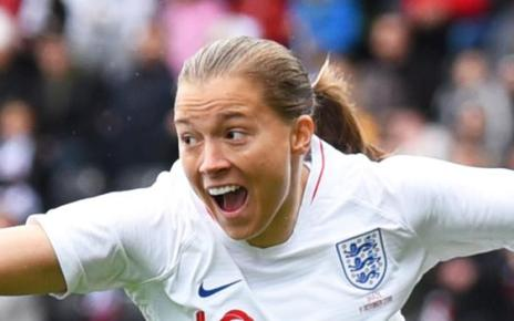 104592746 gettyimages 1046476336 - Women's Euro 2021: England named hosts of European Championship
