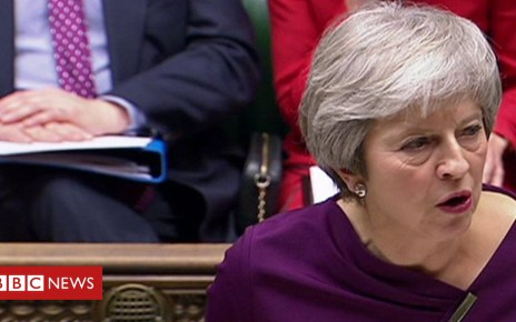 104602011 p06tk7f2 - G20 summit: Theresa May on UK international trade after Brexit
