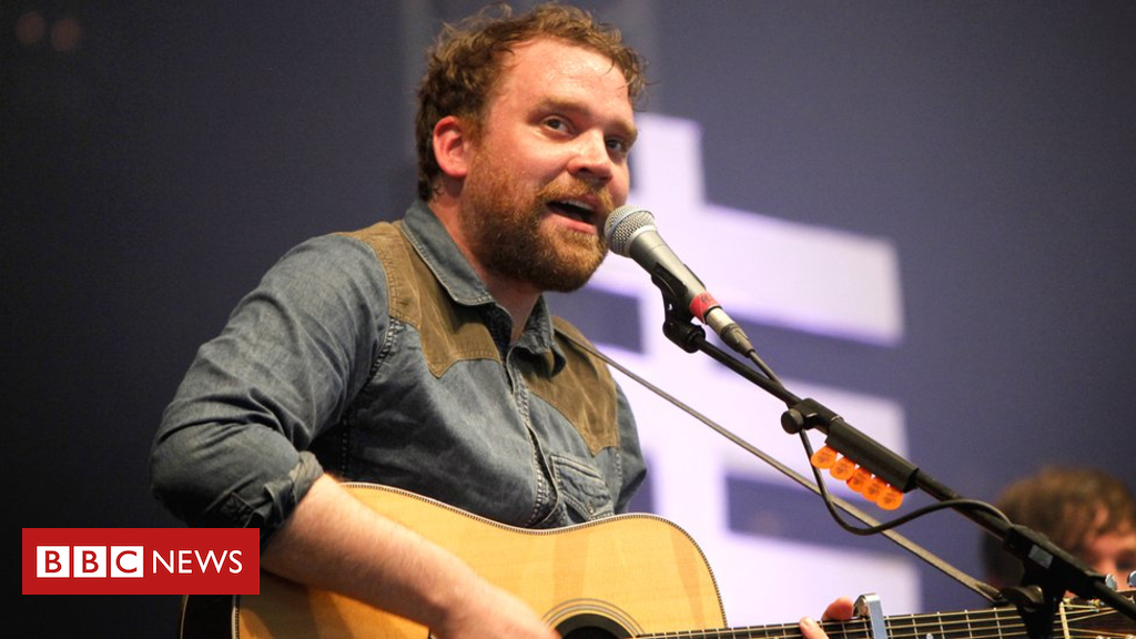 104645070 scott - Frightened Rabbit preparing for 'highly emotional' return
