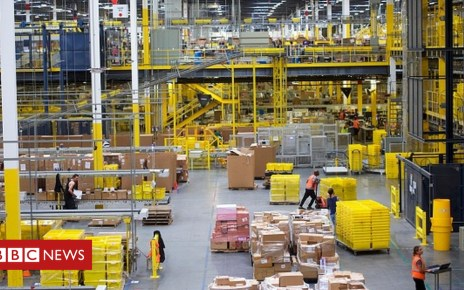 104678771 35687c12 c4c3 4472 8f82 382b4ad89e3a - Amazon workers injured in bear spray accident