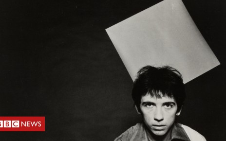104681413 gettyimages 91150081 - In pictures: Buzzcocks' Pete Shelley