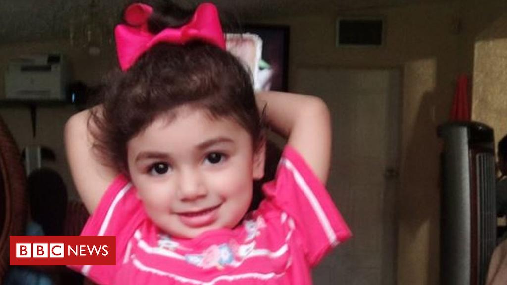 104685445 e862fdb7 9bff 4f8b 9f57 2a40a91e736f - Zainab Mughal: Toddler with cancer spurs hunt for rare blood