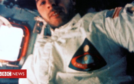 104687498 nasa4 - Sending astronauts to Mars would be stupid, astronaut says