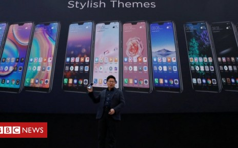 104690312 050135415 1 - US 'probes Huawei for trade secret theft'