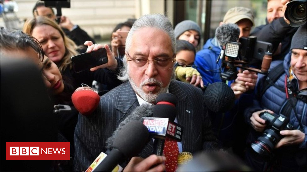 104714213 mediaitem104714210 - Vijay Mallya should be extradited to India, London court rules
