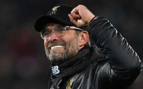 104743170 gettyimages 1071857388 - Liverpool: Jurgen Klopp's side in perfect shape after Napoli victory
