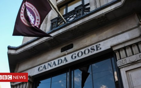 104744145 gettyimages 1056959670 - Is there really a Canada Goose boycott in China?
