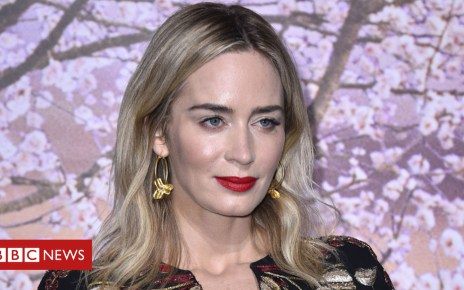 104756589 blunt1 getty - Screen Actors Guild Awards: Two nominations for Emily Blunt