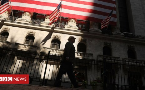 104759724 gettyimages 997045222 - What's knocked US markets off course?