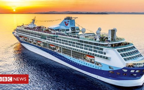 104763197 50aa92bd d7be 4bee ae1e 179fa1c7760f - Cruise and hotel bookings boost Tui profits for third year