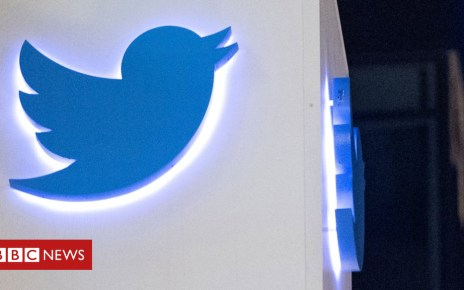 104852069 050743660 - Twitter warns of 'unusual activity' from China and Saudi Arabia