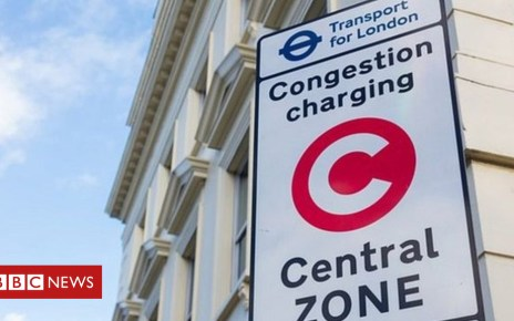 104873083  102396180 phv1 - Minicabs including Uber to pay London congestion charge