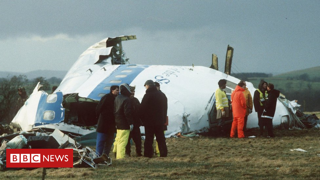 104891806 hi014802498 1 - Services mark Lockerbie bombing 30th anniversary