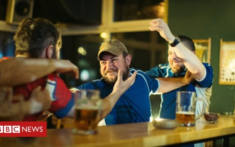 104906566 gettyimages 944582284 - 'Black Eye Friday' or 'Mad Friday': Is it time for the nickname to change?