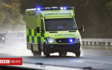 104952166 gettyimages 451591265 1 - Paramedic bag stolen on Christmas Day