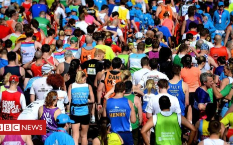 90152021 runners generic getty - 'Fraudulent' charity runners condemned