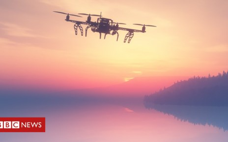 98332434 mediaitem98332433 - How can a drone cause so much chaos?
