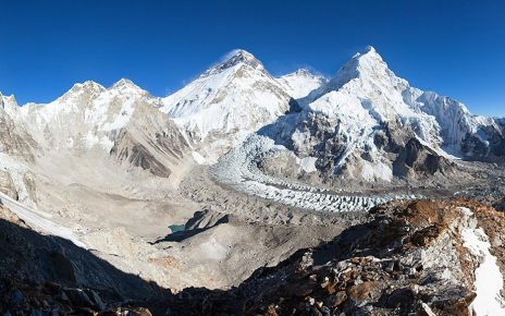 p06v3f4d - Himalayan and other Asian glaciers put the brakes on