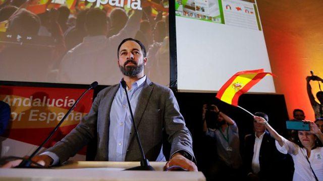 1547074085 440 Spain Andalusia Far right strike landmark deal - Spain Andalusia: Far right strike landmark deal
