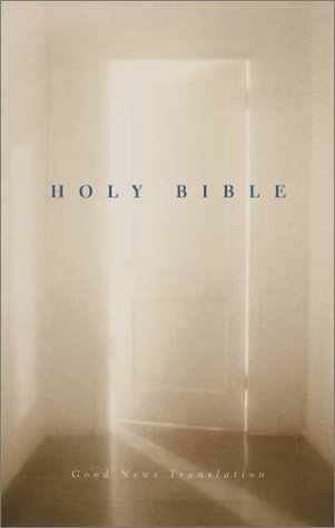 GNT Holy Bible Good News Translation - GNT Holy  Bible, Good News Translation
