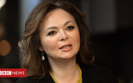 101594211 d48813bc d038 4077 9f57 6d1014c2b9a8 - Russian lawyer in Trump Tower meeting charged with obstruction