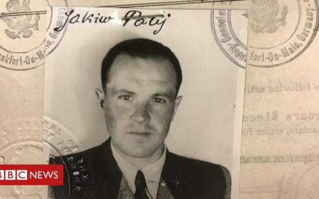 103113232 048775815 1 - Jakiv Palij: Nazi guard deported by US dies in Germany